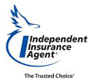Independent Insurance Agent - The Trusted Choice Logo